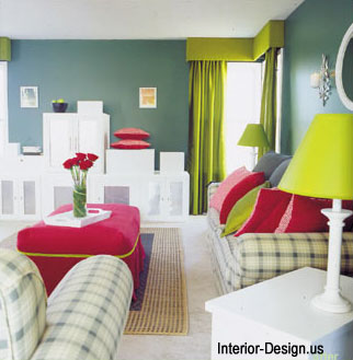 Interior Decorating Jobs on Di Solo Moda Parlano I Blog  6 Siti Di Interior Design Da Non Perdere